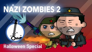 Repeat youtube video NAZI ZOMBIES 2 - The Lyosacks Halloween Special