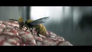 Dead Rising 3 - Cinematic Gamescom 2013 Trailer HD