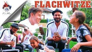 Flachwitz-Anspuck Challenge UNTER HYPNOSE😳 mit MileysWelt und MrYasin