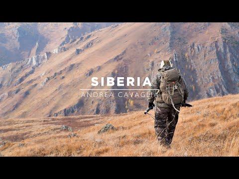 Siberia | Caccia All'Ibex E Al Maral