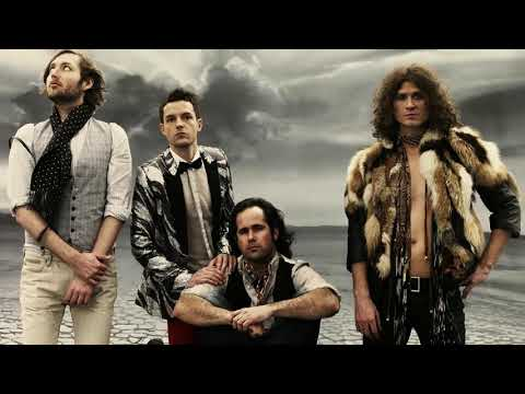 The Killers  This Is Your Life Instrumental