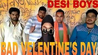 Gambar cover BAD VALENTINE'S DAY//DESI BOYS