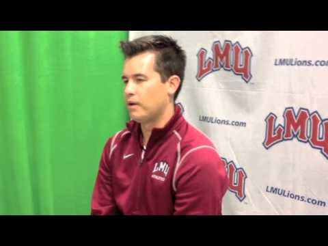 How LMU Athletics Use Social Media