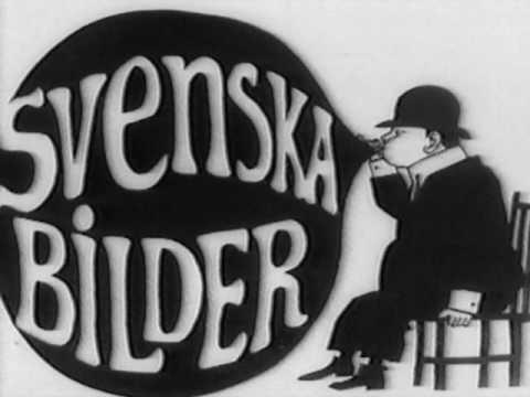 Svenska Bilder Trailer (1964)