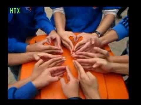 Môi trường - Hành Trình Xanh.flv