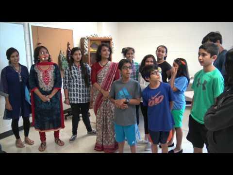 Startalk Hindi Culture and Language Camp (2017) - Day 5