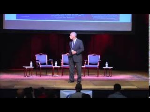 NASA Administrator Charles Bolden Discusses Space Station Science