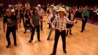 David LINGER et le Cheval de Fer: Pougues 5 juin 2010