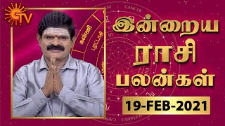 Indraya Rasi Palan-Sun tv Show