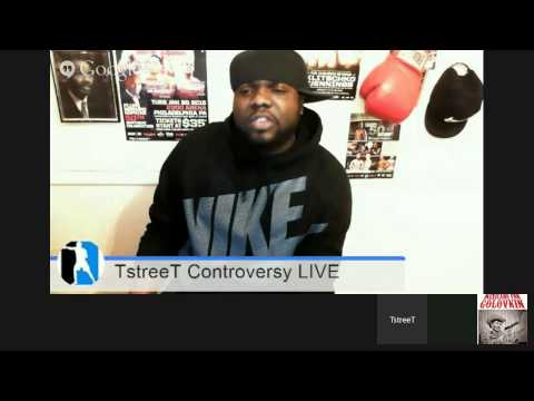 KOVALEV VS PASCAL POST FIGHT LIVE DISCUSSION 3/14/15! MAYWEATHER VS PACQUIAO PRESSER HIGHLIGHTS!