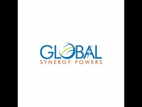 WHY GLOBAL SYNERGY POWERS