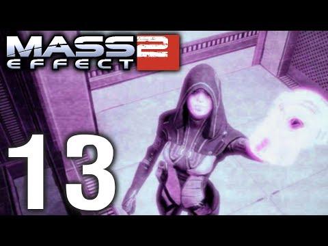 Mass Effect 2 W/Dallas Flett Episode Thirteen - Kasumi's Mission