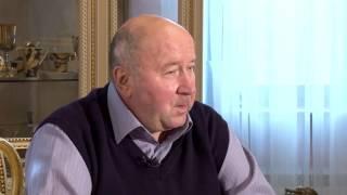 """Александр Коржаков: """"Надеюсь, что Путин не доведет страну до революции"""" Вторая часть"""