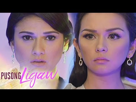 Pusong Ligaw: Marga and Teri's coversation intensifies | EP 26