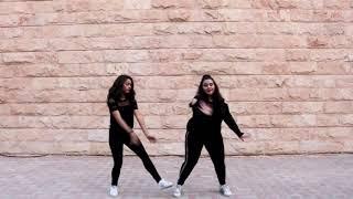 Bom Diggy - Zack Knight & Jasmine Walia // Riya Berry Choreography ft. Cheyenne Tereza