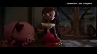 I love you too much - The Book of Life (HD)