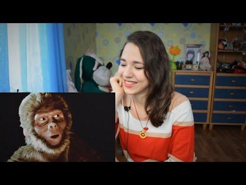 Ukrainian girl reacts to 前前前世 (movie ver.) RADWIMPS MV★ Taya Ukraine