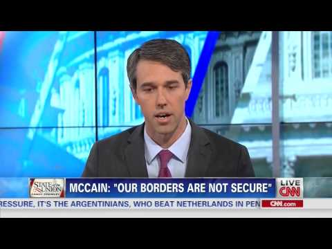 Dem Congressman Wants DHS in Central America to Process Immigrants for US Entry