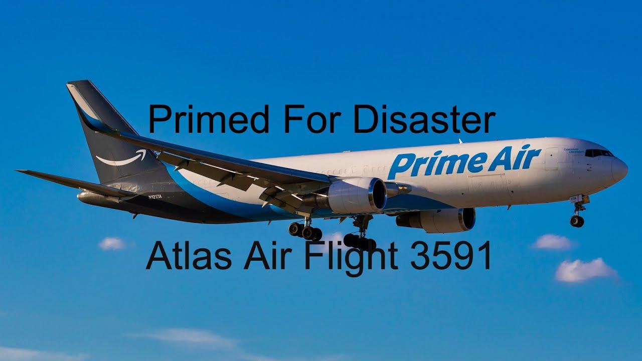 A Web Of Lies | The Crash Of Atlas Air 3591
