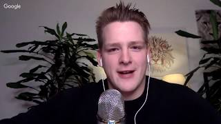 This Week in Crypto #6 - Dr Julian Hosp, Crypto Bubble, BTC Scaling, Ripple, Blockchain 3.0