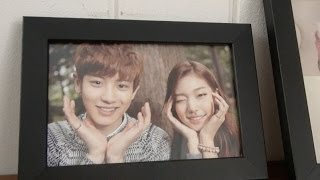 Repeat youtube video 케이윌(K.will) - 촌스럽게 왜 이래 (You don't know love) Making Film