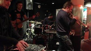 Zebra Zulu Quartet - Live at Cinerama