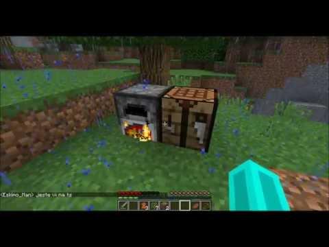 Minecraft Vanilla - Epizoda 1 - Novi Početak