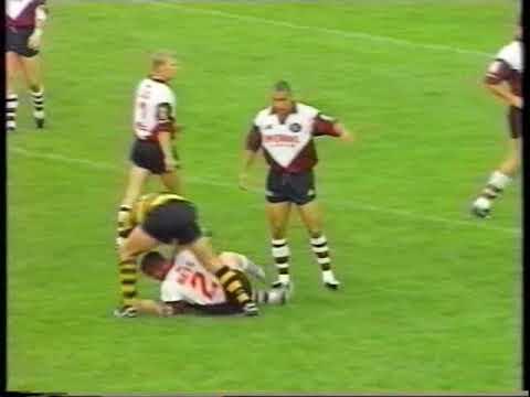 1997 Castleford v St Helens
