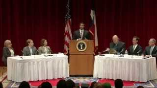 FCC Forum on Internet Regulation hosted by the George Bush Presidential Library Foundation