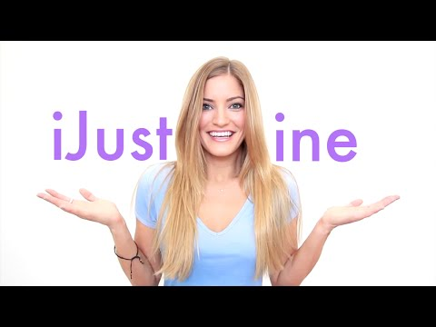 Justine Ezarik iJustine #CES2016 CES Entertainment Ambassador