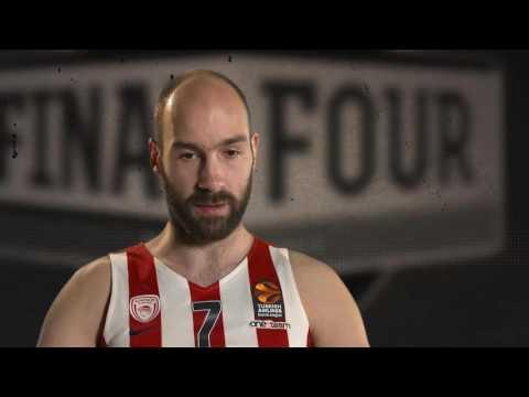 EuroLeague Weekly, season in review: Olympiacos soars in semis