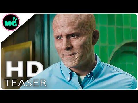 DEADPOOL 3 Teaser (2020) Marvel, New Superhero Movie Trailers HD