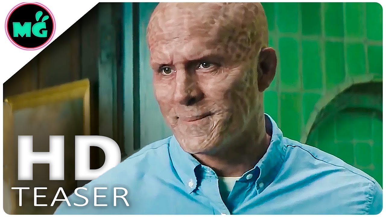 DEADPOOL 3 Teaser (2020) Marvel, New Superhero Movie Trailers HD