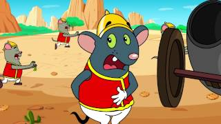 Rat-A-Tat | Chotoonz Kids Cartoon Videos - 'Teer Kamaan Don'