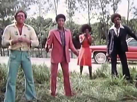 1977 Blaxploitation film about a detective from Harlem