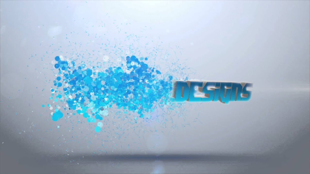hd logo animation try 2 with sound fx adobe after effects