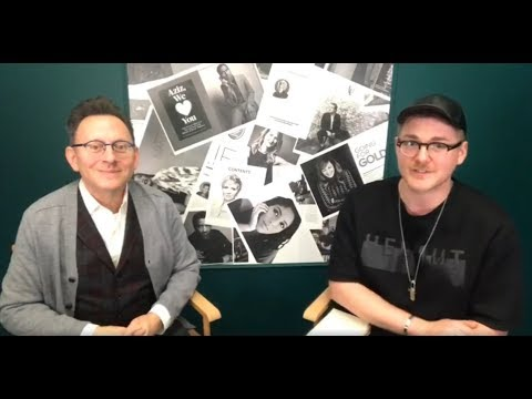 Michael Emerson, Backstage Live, 12.19.2017