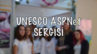 UNESCO ASPNet SERGİSİ | Açılış, Kokteyl | SHMTAL