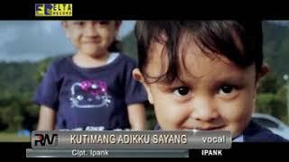 Ipank - Ku Timang Timang (Lagu Minang Official Video)