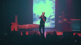 Lil Peep's final Toronto Performance | RIP