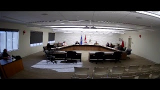Town of Drumheller Regular Council Meeting of April 18, 2017