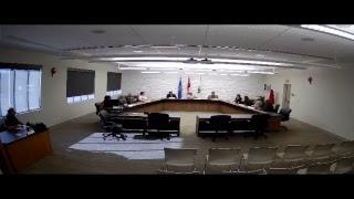 Town of Drumheller Regular Council Meeting of April 18, 2017