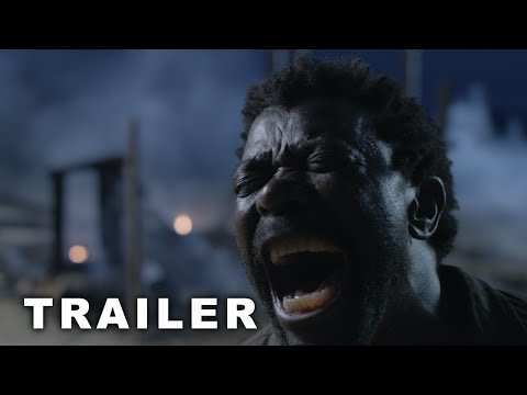 8: A South African Horror Story (aka Soul Collector) (2020) | Trailer | Tshamano Sebe