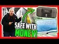 I Bought An Abandoned Storage Unit and Found a SAFE WITH MONEY AND GOLD IN IT! Storage Auction!