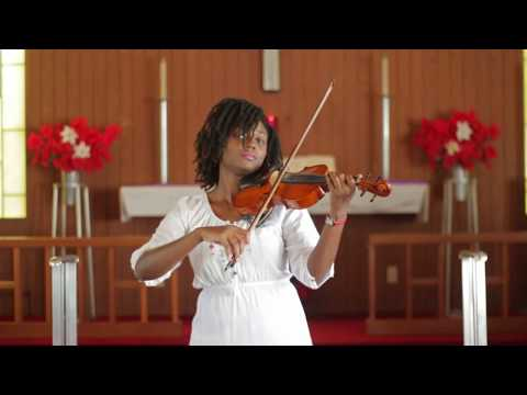 Mary Did You Know -Violin Cover