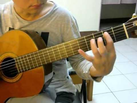 李千娜_不曾回來過(通靈少女插曲)- 古典吉他獨奏