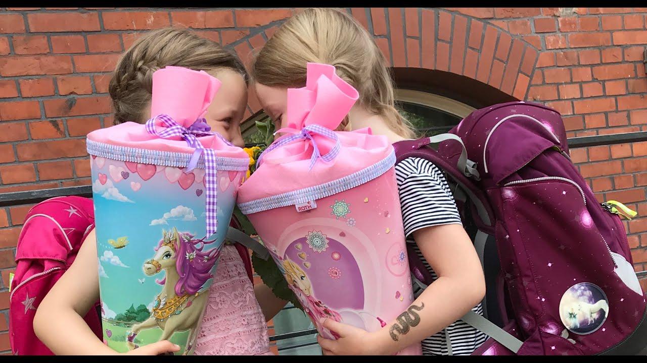 Die ersten und Schulwochen und: stressfreies Shoppen mit Kindern!?