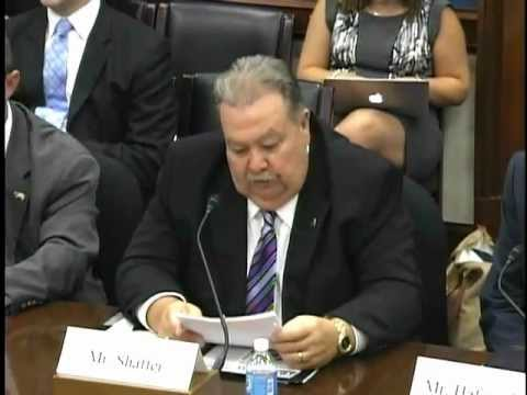 HEARING: Market Closed: Foreign Trade Barriers Facing Small Agriculture Exporters 7.26.12