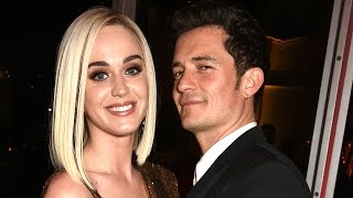 Orlando Bloom Breaks Silence About Katy Perry Breakup & Those Nude Paddleboard Pics