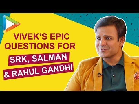 """Salman Khan, Do You Truly Believe in FORGIVENESS?"": Vivek Oberoi | PM Narendra Modi"